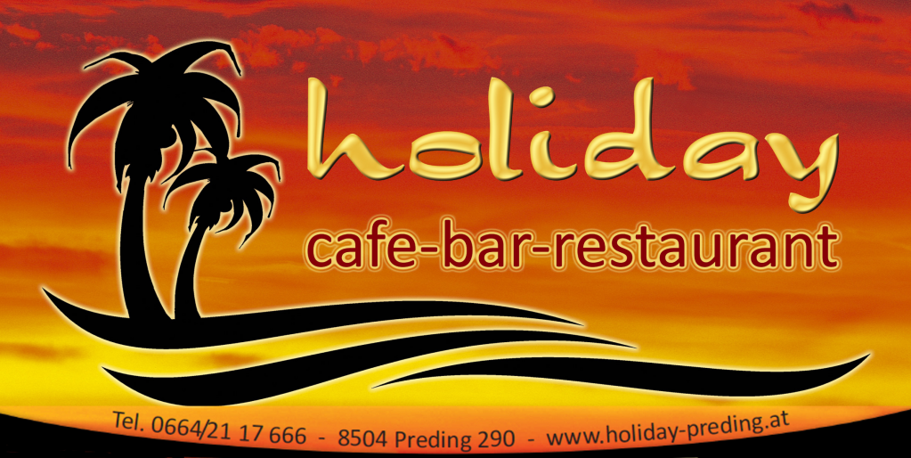 Holiday Cafe Bar Restaurant