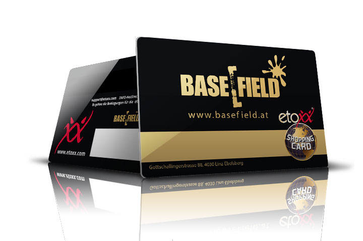 BFL Paintball / Basefield