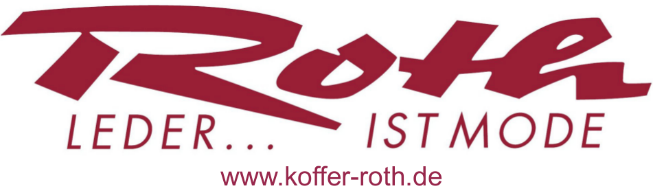 Koffer Roth