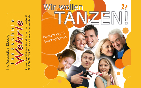 Tanzschule Wehrle